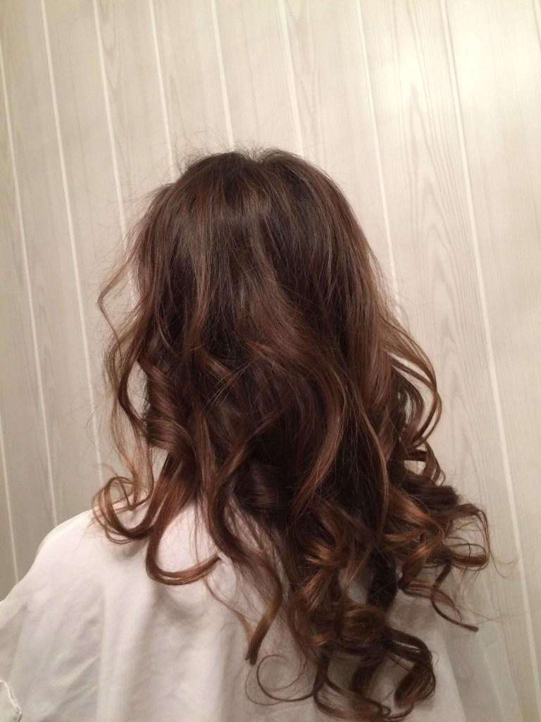 coiffage naturel, coiffure à domicile pompignac
