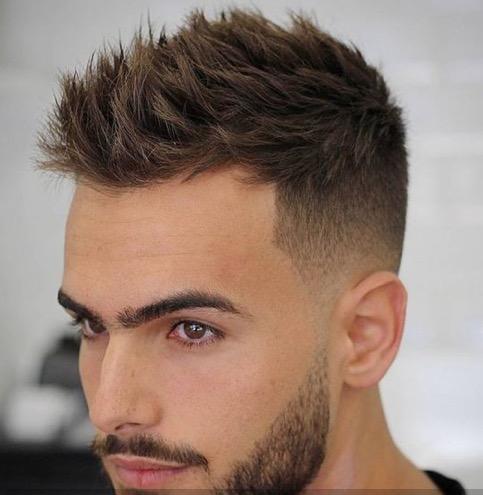 coiffure à domicile artigues,coupe homme