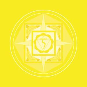 Fussreflexzonenmassage - Chakren-Balancierung - solarplexus chakra