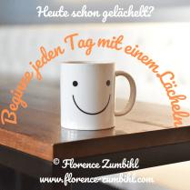 Lächenl (C) Florence Zumbihl