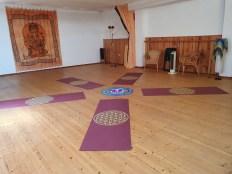 Yogastudio Vikara