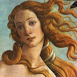 Botticelli - Galerie Uffizi - prohlídka s českým průvodcem