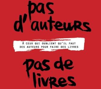 manifestation_auteurs_reforme_retraite_Salon_livre_Paris
