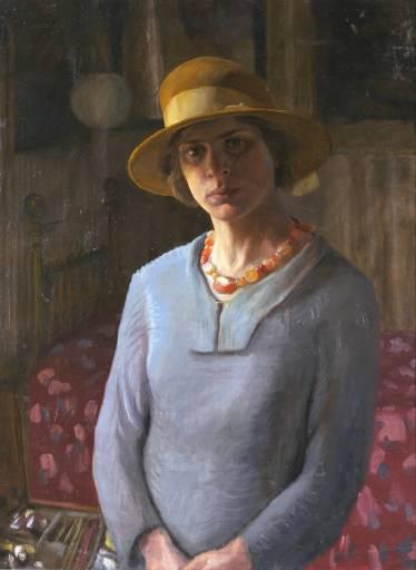 1923-Annie-Hilda-Carline