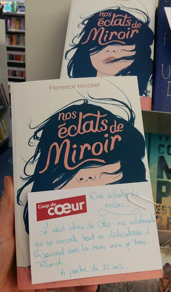 Nos éclats de Miroir Leclerc Castelsarrasin