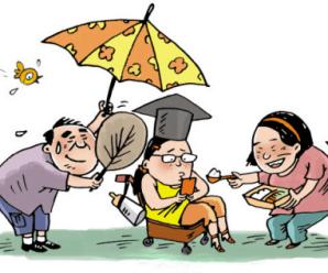 Educatia orientata spre coruptie