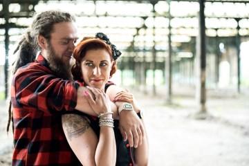 Hélène & Sylvain