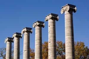 Les 6 piliers du roman