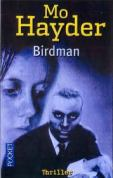 Bidrman - Mo Hayder