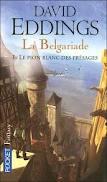 La Belgariade de David Eddings