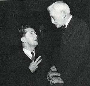Florent Schmitt Robert Blot Paris Opera 1954