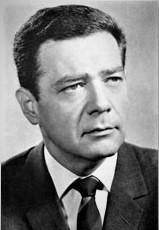 Gyorgy Lehel Hungarian conductor