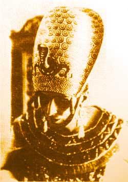 Ida Rubinstein Cleopatra Gide Schmitt 1920
