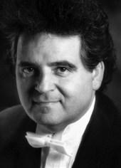 Uri Segal conductor