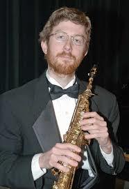 Christopher Bartz, Saxophone