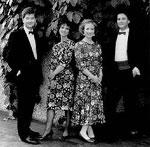 Domus Piano Quartet