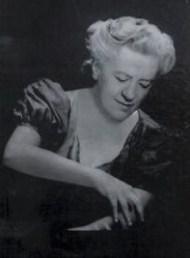 Kathleen Long British Pianist
