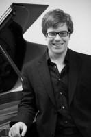Kenan Henderson, pianist