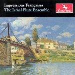 Impressions Francaises (Israel Flute Ensemble)