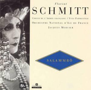 Florent Schmitt Salammbo Film Music Suites