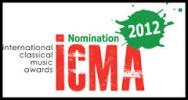 ICMA Awards 2012