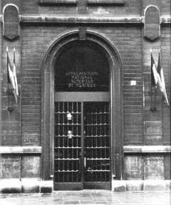 Paris Conservatoire