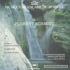 Florent Schmitt In Memoriam