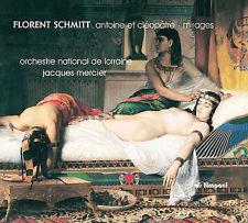 Florent Schmitt Jacquest Mercier Timpani