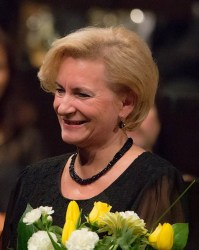 Teresa Majka-Pacanek Choral Director Poland