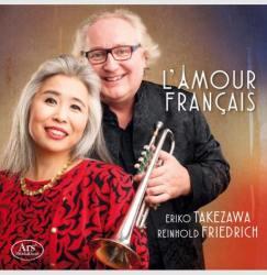 L'Amour francaise Duo Friedrich ARS Produktion