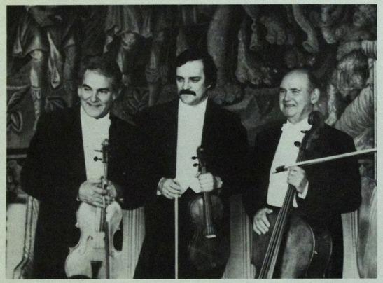 Albert Roussel Trio