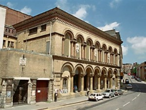 Colston Hall, Bristol UK