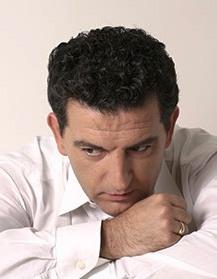 Antonio Rosado pianist