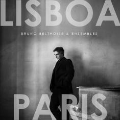 Lisboa-Paris Belthoise