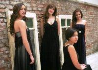 Marsyas Flute Quartet