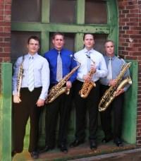 Oasis Quartet