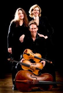 Prisma String Trio