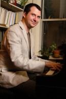 Jack Kurutz pianist