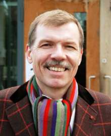 Kenneth Fuchs composer