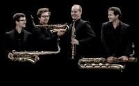 Xenon Saxophone Quartet