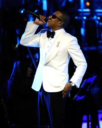 Jay-Z Carnegie Hall
