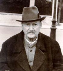 Alexander Glazunov
