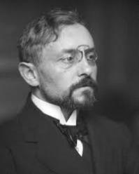 French composer Florent Schmitt circa 1920