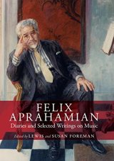 Felix Aprahamian Diaries 2015