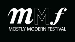 Mostly Modern Festival logo