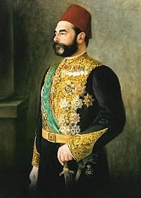Salim Melhame Pasha
