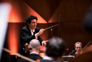 Alain Altinoglu French conductor Ben Knabe