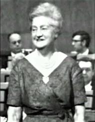Aline van Barentzen pianist