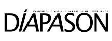 Diapason Magazine logo