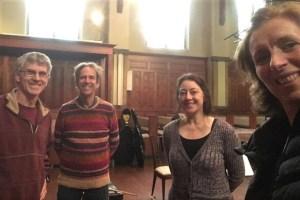 Prisma String Trio Tom Peeters